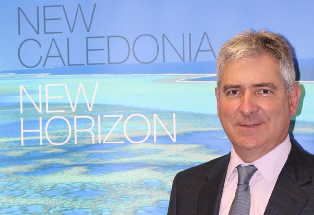 Dr Yves Lafoy, Official Representative of New Caledonia to NZ - JPEG
