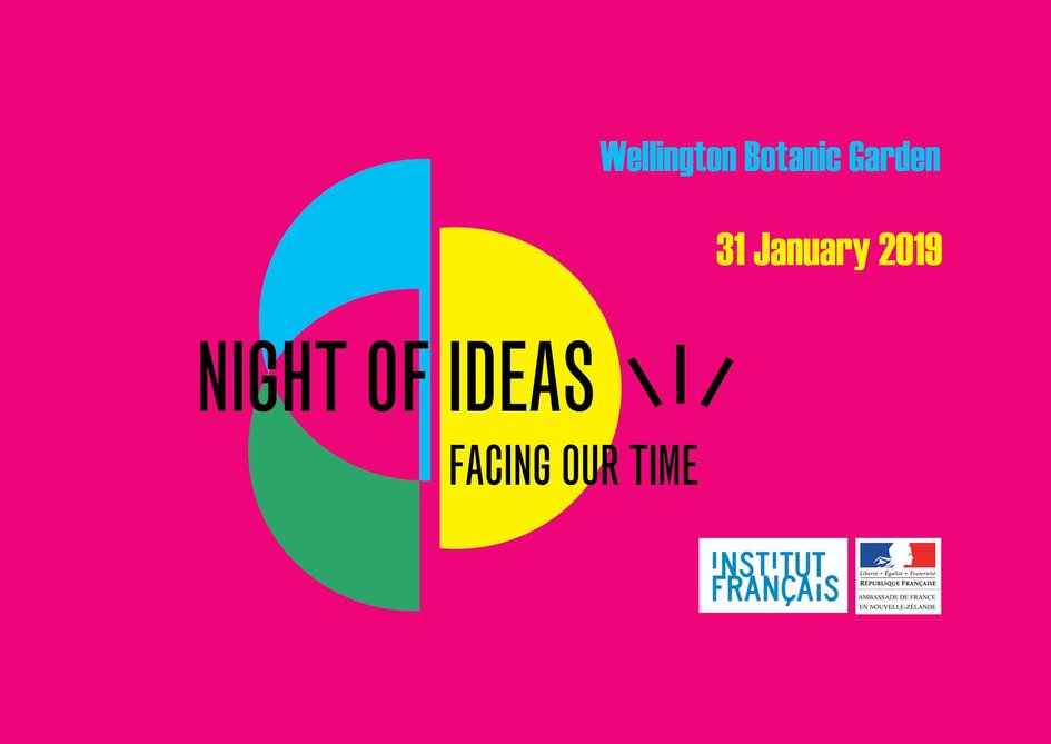 First edition of the Night of Ideas in New Zealand - JPEG